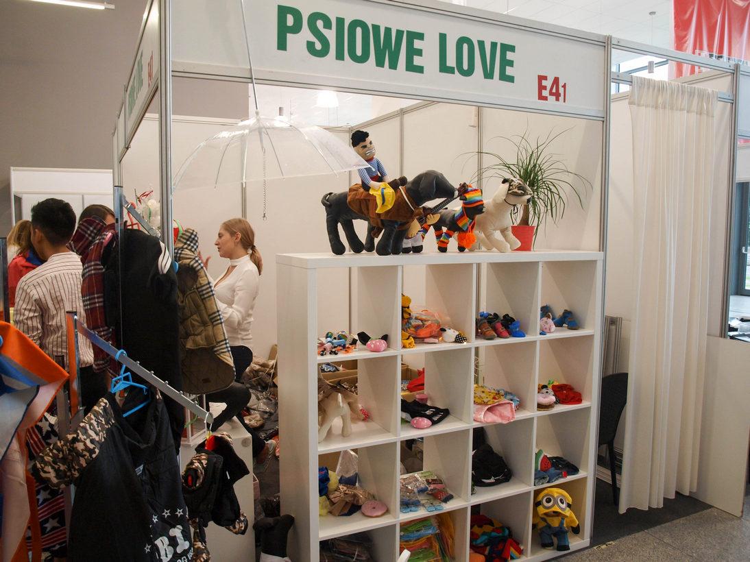 Psiowe Love